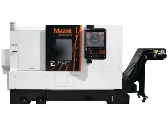 Horizontal CNC Lathes Adventech Industries